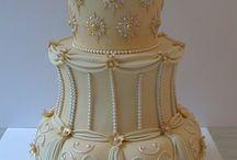 Wedding - Cakes / by Linda Edmonson
