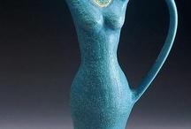 poterie / by Anita Jansen
