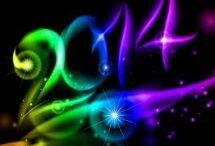 Happy New Year! ! / by Starla Skye