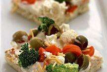 Healthy Recipies / by Jan Taghon