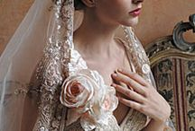 Wedding Gowns / by Camille Gorski