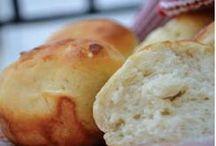 Gluten-free / by Michelle Parker