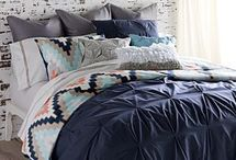 Bedroom  / by Taylor Culver