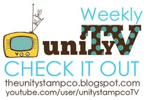 unityTV- Unity Stamp Company TV  / by Unity Stamp Company, Angela Magnuson