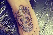 Ink for me / by Jill Jill