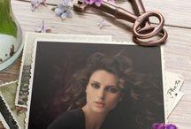 Fotoefectos con Flores. / by Fotoefectos Efectos para Fotos