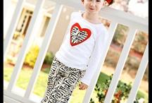 Kids Clothes / by LeeAnn Walker