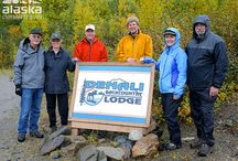 Alaska Accommodations / by Alaska Denali Travel