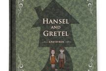 Hansel and Gretel / by Sam
