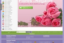 LatinFlores.com / by Latin Flores