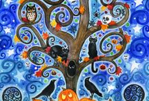 HALLOWEEN / All things Halloween / by Robin Carlson
