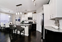 Kitchen / by Shannon Hilton Photography