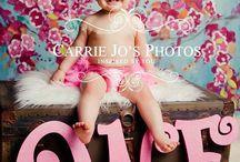 Norah's 1st Bday! / by Tera Vogl