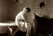 History: Great Depression / by Deb Toor