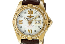 Breitling Watches / by JomaShop Luxury Watch Store