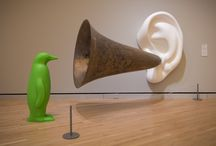 Green Penguin / by 21c Museum Hotels