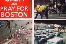 Whispers for Boston / by Whisper App