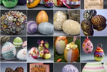 Easter Eggs / by CraftsnCoffee