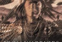 Native American / by Marlene Moore Rothgeb