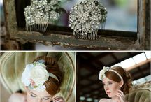 Hair Ornaments / by Catholic Marriage Prep