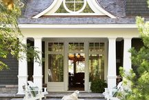 Great Home Exteriors / by Case Design/Remodeling, Inc.