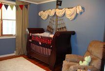 boys room / by Allison Seibert