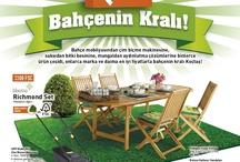 2013 Katalog Kapakları / Koçtaş 2013 Katalog Kapakları / by Koçtaş