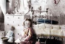 VICTORIAN ERA 1837-1901 / by Brenda Sierra