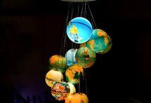 You light up my world / by Lynn Allen
