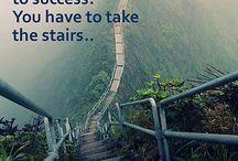 Motivation / by Cheryl Stearley