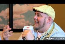 SXSW 2013 Interviews / by Slacker