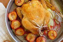 Some Good Recipes / by Karen Jarvis