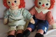 Dolls! / by Kim Dent