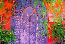 Doors & Gates / by Urban Gardens