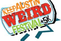 FESTIVALS / Texas is known for a range of amazing festivals and Austin is home to some of the best!  / by Hyatt Regency Austin Hotel