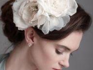 Wedding Ideas / by Arielle Ezersky