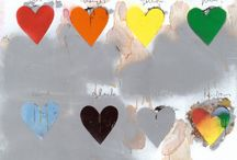 jim dine / by cuvelier carine