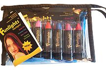 Holiday Giveaways! / Enter to win Funlights Hairlights! / by Funlights™ Hairlights™