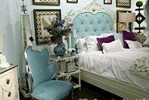 Furniture / by Breegan Cummings
