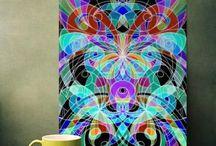 My DISPLATE Products / http://displate.com/medusa81 My DISPLATE Products. Art, Print / by Medusa GraphicArt
