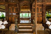 Enchanting  rooms  / PLEASE NOTE: new pins will be put on Enchanting Rooms 2 board / by Sam Pryor