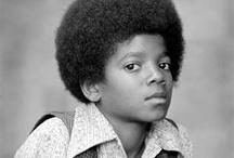 Michael Jackson / by Joann Perrier