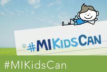#MIKidsCan / by A Healthier Michigan