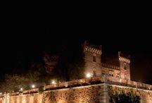 Halloween al Castello di Bevilacqua 2011 / di Castello Bevilacqua