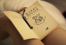 Harry Potter{: / by Julie Castillo