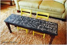 home decor / by Rebekah Durnell