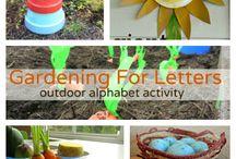 Children's Activities / by Erin Haber