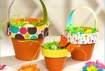 Holiday Easter / by Michelle Ann Bryan
