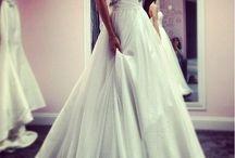Wedding Ideas / by Kristi Faye