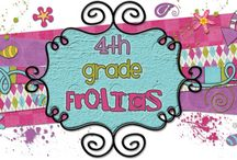 4th Grade Stuff / by Lisa Falicki DeRenzo
